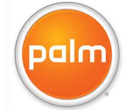 情怀物品之 PALM-palm
