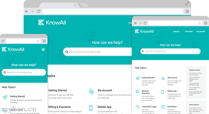 knowall-responsive 4